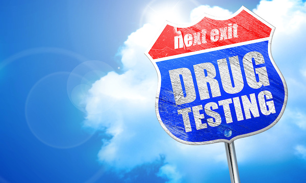 how to prepare for a drug test